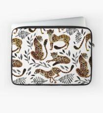 Gepard-Sammlung - Mokka- u. Schwarz-Palette Laptoptasche