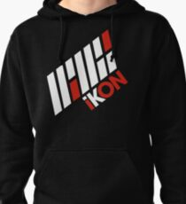 iKON 2018 CONTINUE WORLD TOUR  Pullover Hoodie