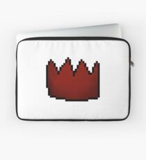 Old School Runescape Red Party Hat Laptop Sleeve