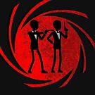 Casino Betrayal by BrokenPonyArt