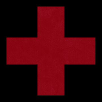 Red Cross by metropol