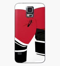 boxing gloves Case/Skin for Samsung Galaxy