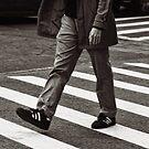 Crosswalk by rogelsm