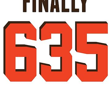 Finally No. 635 (Brown/Orange) by Pelicaine