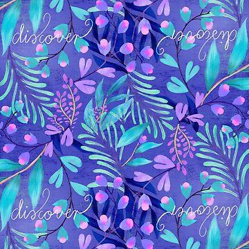 Purple Harvest by Jime-Creates