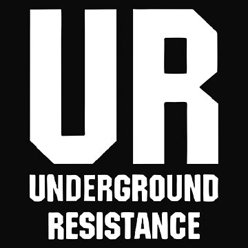 Underground Resistance by catringger