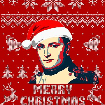 Napoleon Merry Christmas by idaspark