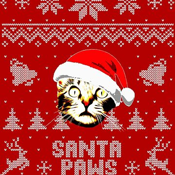 Santa Paws by idaspark