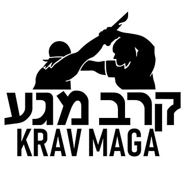 KRAV MAGA 4 by josialbi