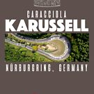 The Karussell - White by rsrnurburg