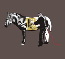 TShirtGifter Presents: Generic Engineering (Custom Zebra)