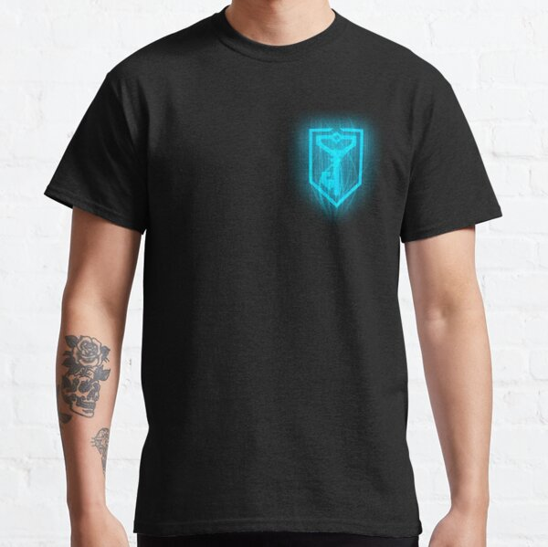 Resistance Logo Classic T-Shirt