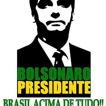 Bolsonaro by danielog199