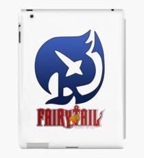 Raven Tail Guild iPad Case/Skin