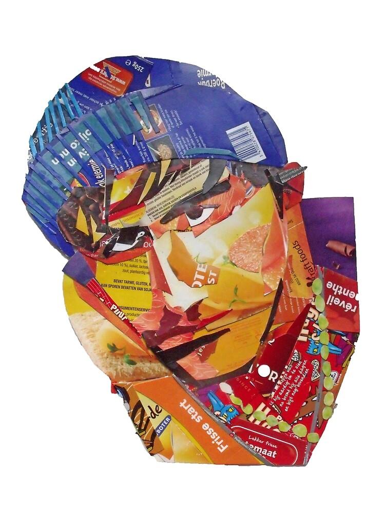 Ali Baba by Packeredo