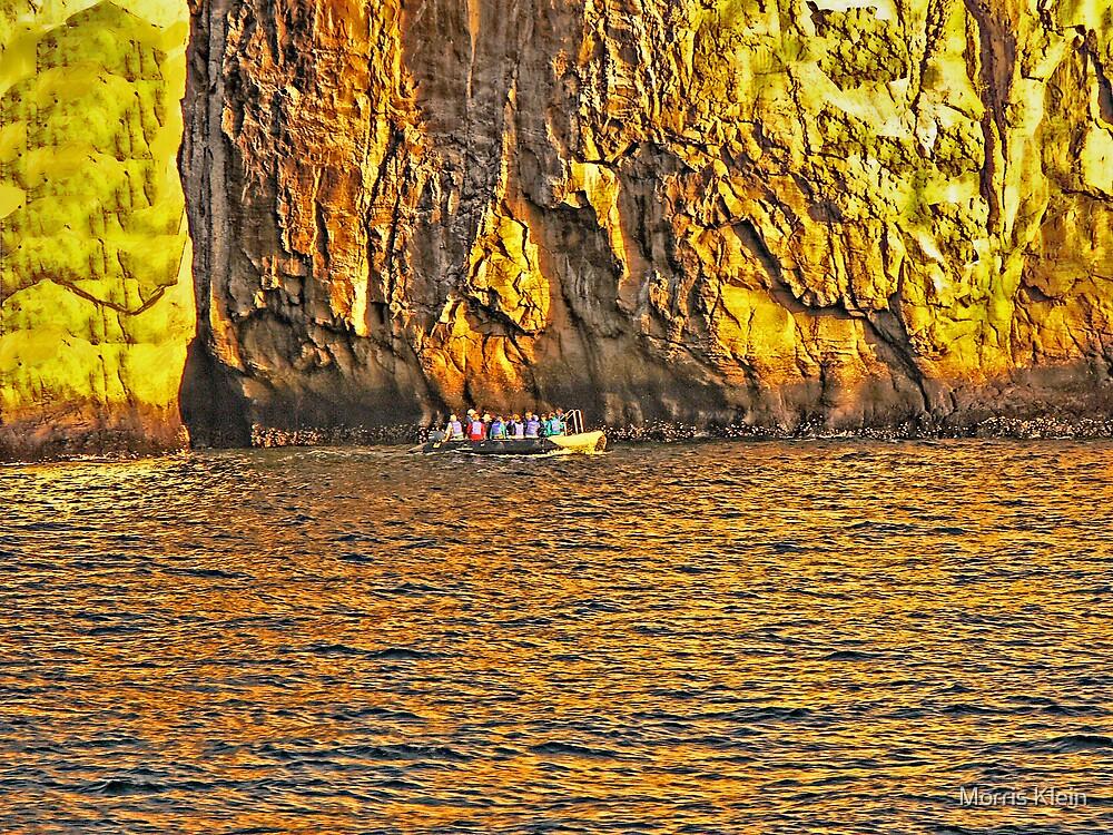 Raft by Morris Klein
