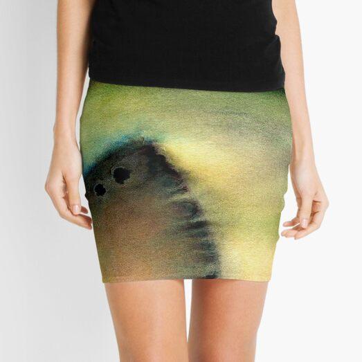 lunar Mini Skirt
