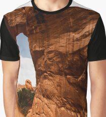 Pine Tree Arch - 2 ©  Graphic T-Shirt