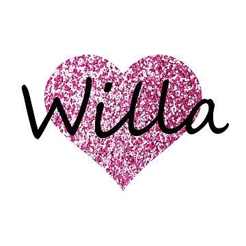 Willa by Obercostyle