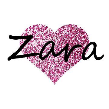 Zara by Obercostyle