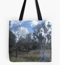 Tree's to Hannaford Tote Bag