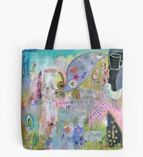 Drink in Color Tote Bag