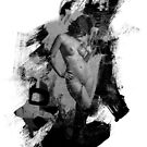 Lorelei #V by RAFAEL FROTA
