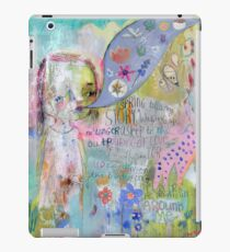 Drink in Color iPad Case/Skin