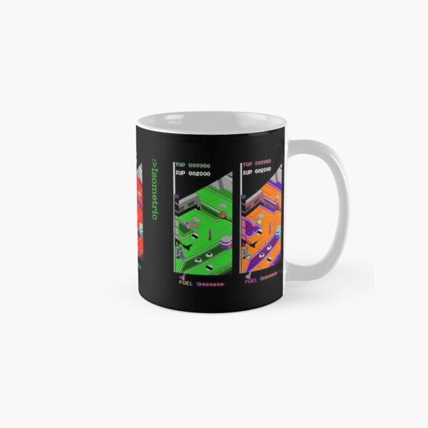 ISO 000 Classic Mug