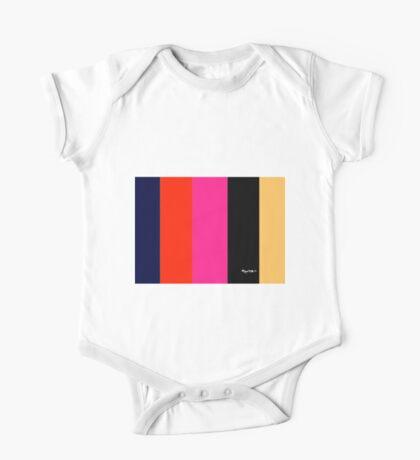 Color Lines N°3 Kids Clothes