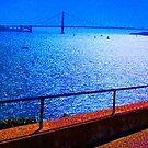 Abstract Bridge by longaray2