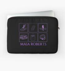 Minimalist • Maia Roberts • Laptop Sleeve