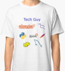 Tech Guy Classic T-Shirt