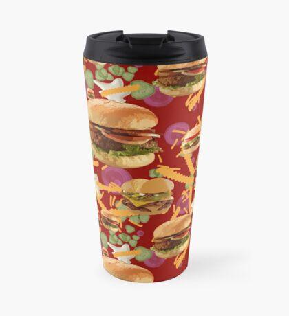 Burgerama Travel Mug