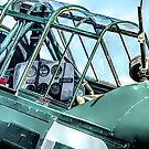 RAAF Wirraway alias VH-WWY by JPPhotographix