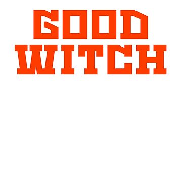 Good Witch Halloween  by corbrand
