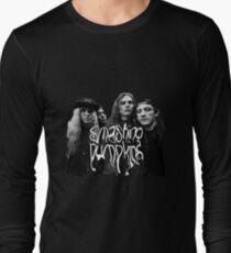 The Smashing Pumpkins Long Sleeve T-Shirt