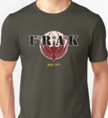 F*R*A*K Outlined T-Shirt