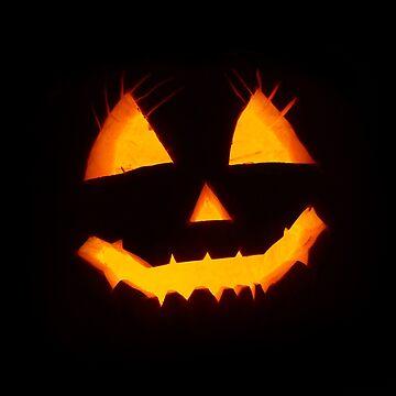 Halloween by fourretout