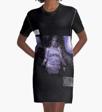 Portishead - DUMMY Graphic T-Shirt Dress
