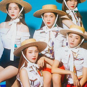 Red Velvet Summer Magic by ctrl-alt-del