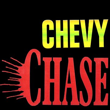 Chevy Chase Actor by tomastich85