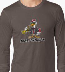 Jazz Chicken T-Shirt