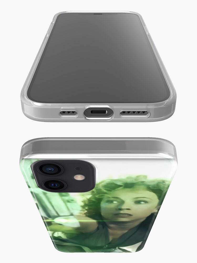 Alternate view of Superhero iPhone Case & Cover
