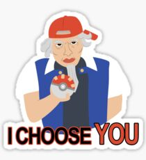 Uncle Ketchum Sticker