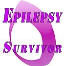 Epilepsy Surivor by Dan Williams