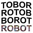 Robot III by mrthink