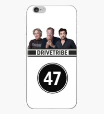 Clarkson, Hammond and May 47 design  iPhone Case