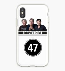 Clarkson, Hammond und Mai 47 Design iPhone-Hülle & Cover