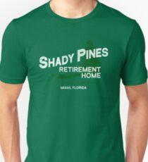 Shady Pines Ma! Unisex T-Shirt